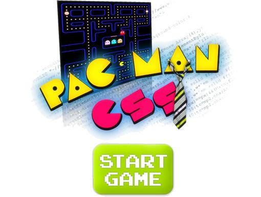 Pacman CSS