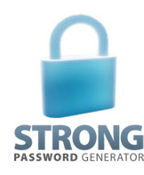 Strong Password Generator logo